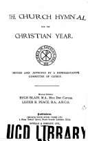 The Church Hymnal for the Christian Year