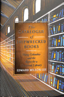 The Catalogue of Shipwrecked Books
