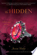 The Hidden Trilogy That L J Smith Calls Spectacular Abbey Knows