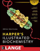 Harpers Illustrated Biochemistry 30th Edition