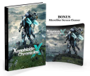 Xenoblade Chronicles X Collector s Edition Guide