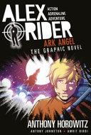 Alex Rider Graphic Novel 6 Ark Angel