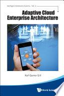 Adaptive Cloud Enterprise Architecture book