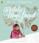 Malala s Magic Pencil