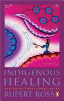 Indigenous Healing Book