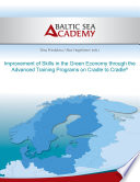 download ebook improvement of skills in the green economy through the advanced training programs on cradle to cradle pdf epub