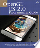 OpenGL ES 2 0 Programming Guide