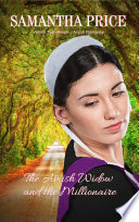 The Amish Widow and the Millionaire  Amish Twin Hearts Book 4