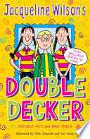 Jacqueline Wilson Double Decker