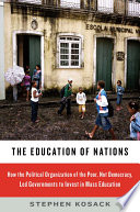 The Education of Nations