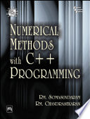 NUMERICAL METHODS WITH C   PROGRAMMING