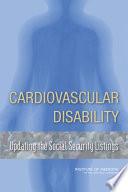 Cardiovascular Disability