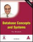 Database Concepts and Systems for Students, 3/e