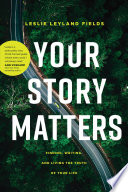 Your Story Matters Book PDF