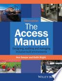 The Access Manual