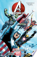 Avengers World Vol  1