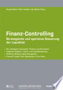 Finanz-Controlling
