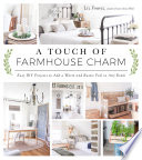 Book A Touch of Farmhouse Charm
