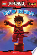 Way Of The Ninja Lego Ninjago