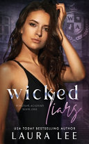Wicked Liars Book PDF
