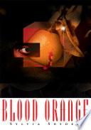 Blood Orange Book PDF