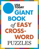 USA Today Giant Book of Easy Crossword Puzzles
