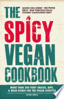 The Spicy Vegan Cookbook