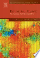 Digital Soil Mapping book