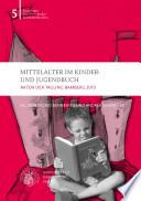 Mittelalter im Kinder  und Jugendbuch