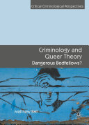 Criminology and Queer Theory