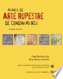 Manual De Arte Rupestre De Cundinamarca