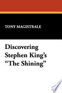 Discovering Stephen King s The Shining