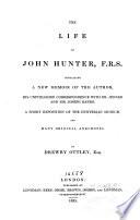 The life of John Hunter