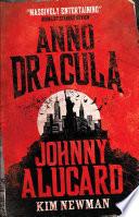 Anno Dracula Johnny Alucard