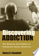 Discovering Addiction Book PDF