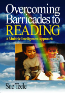 Overcoming Barricades to Reading Book