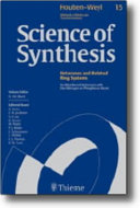 Science of Synthesis: Six-membered hetarenes with one nitrogen or phosphorus atom New Ed Is Published In English And