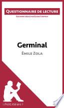 Germinal d   mile Zola