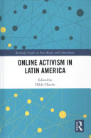 Online Activism in Latin America