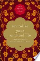 Revitalize Your Spiritual Life