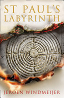 St Paul's Labyrinth: The explosive new thriller perfect for fans of Dan Brown! Terry Hayes