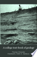 A College Text book of Geology