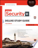 Comptia Security Deluxe Study Guide