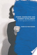 Power  Knowledge and Feminist Scholarship