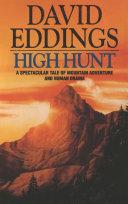 High Hunt book