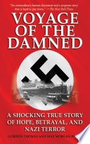 Voyage of the Damned From Hamburg Carrying 937 German