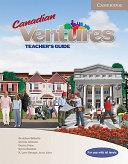 Ventures Canadian Teacher's Guide