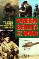Green Berets At War