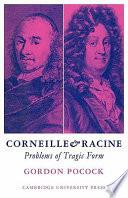 Corneille and Racine