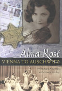 Alma Rosé Lives Of Many Jews Who Were Members